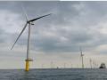 中国广东省计划建设10家以上海上风电场
