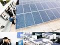 浙江瑞安:楼顶太阳能发电环保又经济