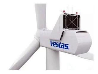 维斯塔斯中标德国第四次风能拍卖会的首笔订单