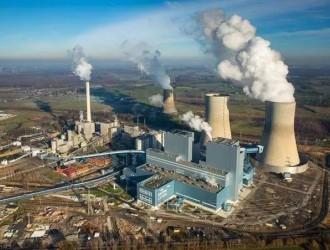 哈电获巴基斯坦燃煤电站项目总承包合同